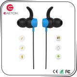Écouteur sans fil de Bluetooth de dans-Oreille stéréo colorée de sport pour des accessoires de téléphone mobile