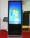 2016 Newest 42 Inches Full HD WiFi 3G Cable Network Touch Screen Kiosk