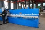中国QC12y 25X3200油圧せん断機械価格