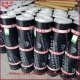 1.5mm selbstklebendes Bitumen-wasserdichte Membrane