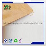 China-Hersteller-Fastfood- mit ReißverschlussPackpapier-Beutel für das Kaffee-Tee-Verpacken