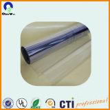 Волдырь пакуя листы PVC лоснистой поверхностной ясной пленки твердые
