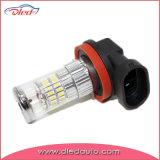 luz de névoa do carro do diodo emissor de luz da luz 5050 do automóvel 12V 9005