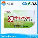 Smart card do cartão de Java do cartão