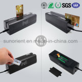 Track 1/2/3 Magnetic Strip Card Reader / Writer