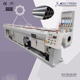 HDPE de Plastic Fabrikant van de Machine van de Pijp
