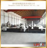 China Alta Precisão Luz dever metal Horizontal manual de Torneamento Lathe