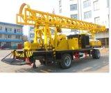 Haute qualité sur remorque Rig Water Well Drilling