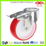 스테인리스 피마자 바퀴 (G104-26D080X30S)