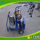 販売のための単一の二重バケツ自動牛搾り出す機械