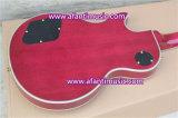 Langspielplatte-kundenspezifische Art/Afanti elektrische Gitarre (CST-217)