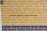 기존 건물 벽의 열 절연제 그리고 에너지 절약 혁신