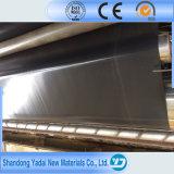 Materiais do telhado dos materiais de edifício do PVC Geomembrane/do forro da associação/folha impermeável de Membrane/PVC