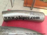 ステンレス鋼A403 Wpbのバット溶接のパイプベンド
