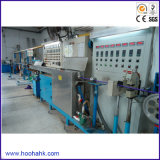 90PLC Computer Control Optic Fiber Cable Extruder Machine