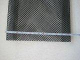 浮遊カキの網、プラスチック網袋、カキのタンブラー
