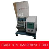 Portatif-Type équipement de test de fléchissement unique entier d'en (GW-005)