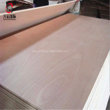 Fábrica comercial de la madera contrachapada de China Linyi Okoume