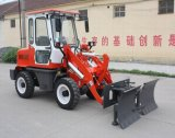 Constrcution Machine Zl06f Mini 0.6ton Wheel Loader