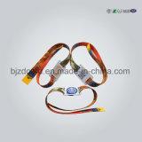 Hospital disponible del PVC RFID/NFC una Wristband/pulsera del uso del tiempo