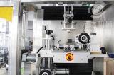 Automatische trinkende Flaschen-Kennsatz-Hülsen-Maschine