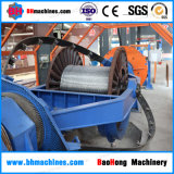 中国のよい価格のフルオートマチックのスキップのタイプケーブルのリード編み機