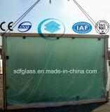 2mm tot 19mm Clear Float Glass met Ce, ISO