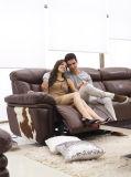 Домашняя модель 922 софы кожи Recliner мебели