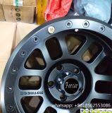 4*4 반지를 가진 자동 알루미늄 Offroad 합금 바퀴 변죽