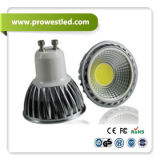 luz del punto del techo de la lámpara LED de 3With5With7With9With12W MR16/GU10 SMD