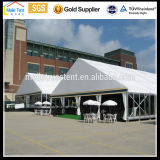 famoso Outdoor Big Ceremony Celebration Festival Event Tent de 25X60m Large Wedding