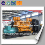 882kw 12cylinderの発電機のディーゼル機関