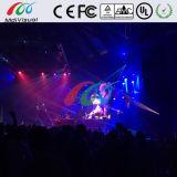 Vollfarbiger Innen-LED-Bildschirm für Vermietung