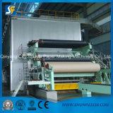 Professtional Zubehör-Braunes Packpapier, das Maschine mit niedrigem Preis herstellt