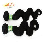 Trame mongole dei capelli di prezzi 7A di alta qualità di estensione poco costosa dei capelli