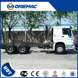 De Primaire krachtbron 371HP Tractor Truck van Sinotruk HOWO