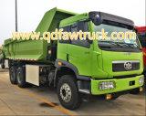 40 toneladas de Faw 8X4 de carro de volquete