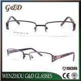 Monocolo Ng1043 ottico di Eyewear del blocco per grafici del metallo del nuovo modello