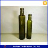 in der auf lager Dorica Olivenöl-Glasflasche (grünes) 250ml 500ml 750ml