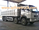 40 tonnes de Faw 8X4 de camion-