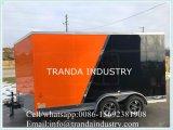 移動式レストランのトラックを立てる最もよいデザイン