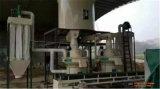 Chaîne de production économique de la boulette 1-1.5tons de Hmbt