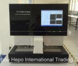 5 Diff Auto Hematology Analyzer Auto Sampling and Bar Code