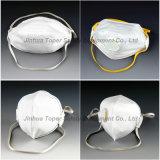 Mascherina di polvere protettiva pieghevole del Ce En149 della maschera di protezione (DM2016)