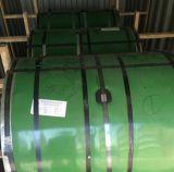 Bobina de aço inoxidável laminada a frio (304 0.35mm YONGJIN)
