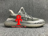 Yeezy 350 V2 amplifient le beluga Sply de 1:1 350 chaussures vertes de cuivre blanches de sports de la poussée 350V2 de chaussures de course de femmes d'hommes rouges de noir du faisceau V2
