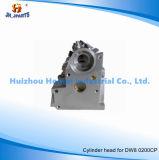 Culata del motor de Peugeot 206/306 DW8 0200. Cp 908 537 0200. W3