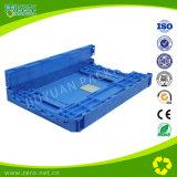 коробки промышленной складчатости 650*435*160mm Stackable пластичные Moving