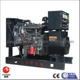Ouvrir le type le générateur diesel de 12kw (PF12GF)
