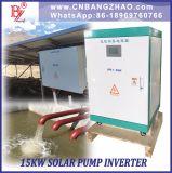 15000 watt fuori dall'invertitore di PV di griglia per un caricamento di 3 fasi